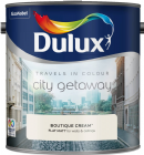 Dulux Travels in Colour City Getaway